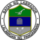 Official seal of Labrador
