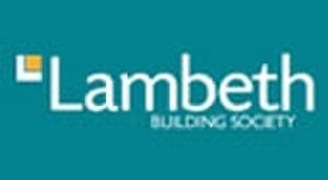 Lambeth Building Society - Image: Lambeth BS logo