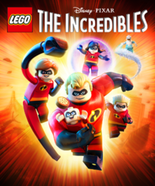 Lego The Incredibles - Wikipedia