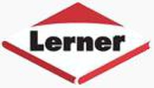 Lerner Publishing Group - Image: Lerner Publishing Group (logo)