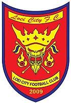 Loei City football club logo, 2009, reback in 2016.jpg