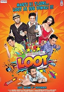 Loot 2011 Film Wikipedia