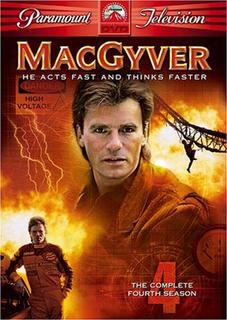 <i>MacGyver</i> (1985 TV series, season 4) Season of television series