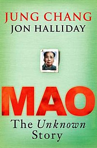 Mao unknown story.jpg