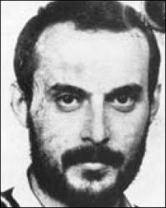 Filippo Marchese - Filippo Marchese (undated photograph)