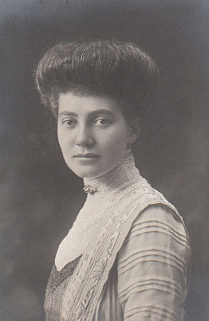 Princess Marie Louise of Hanover
