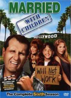 <i>Married... with Children</i> (season 6)