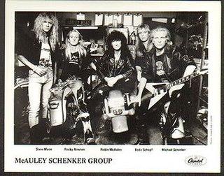 McAuley Schenker Group