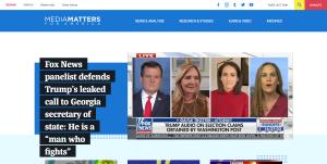 Media Matters for America - Image: Mediamatters