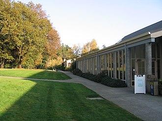 Mendocino College - Image: Mendocino College IMG 2888
