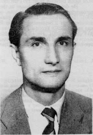 Milorad B. Protić - Milorad B. Protić