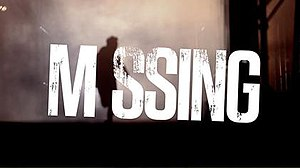 Missing (U.S. TV series)