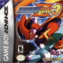 Mega Man Zero 3 - Wikipedia