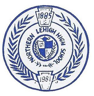 Northern Lehigh High School - Image: NLHS Seal