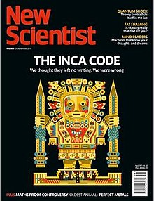 the new scientist