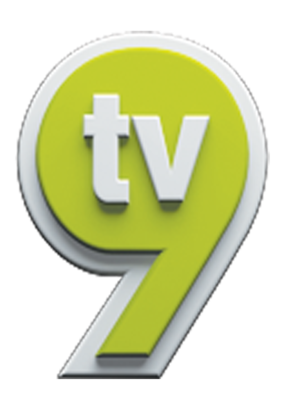 TV9 (Malaysia) - Image: Newlogo TV9 (Malaysia)