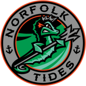 Norfolk Tides - Image: Norfolk Tides 16