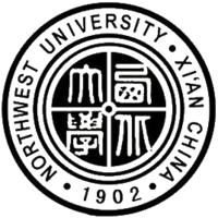 Northwest University, China logo.png