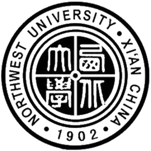 Northwest University (China) - Image: Northwest University, China logo