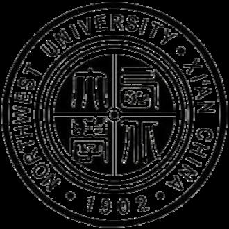 Northwest University (China) - Image: Northwest University, China logo