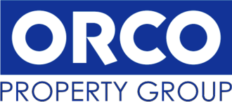 ORCO - Image: ORCO logo