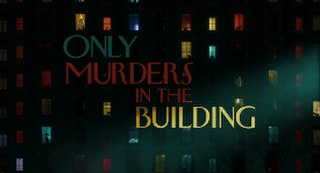 Only Murders in the Building
