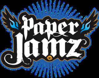 Paper Jamz