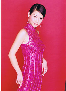 Pat with red chinese dress.jpg