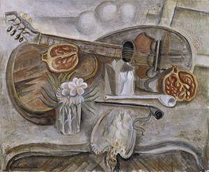 Masson, André (1896-1987)