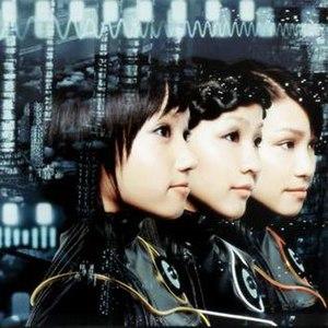 Linear Motor Girl - Image: Pefume Linear Motor Girl