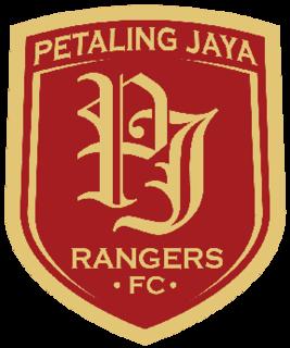 Petaling Jaya Rangers F.C.