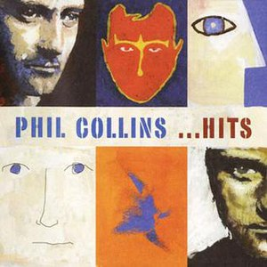 Hits (Phil Collins album) - Image: Philhits