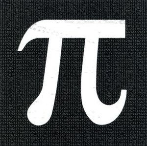 Pi (film) - Image: Pi Music For The Motion Picture