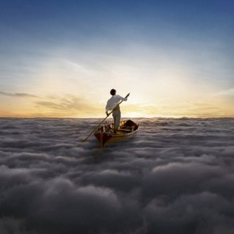 The Endless River - Image: Pink Floyd The Endless River (Artwork)