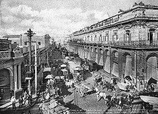 Plaza del Vapor, Havana