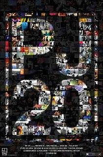 <i>Pearl Jam Twenty</i> 2011 film by Cameron Crowe