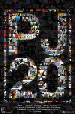Pearl Jam Twenty - Image: Poster of Pearl Jam Twenty