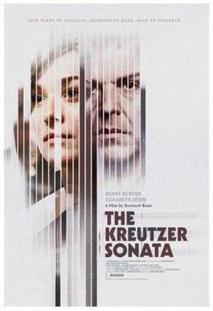 The Kreutzer Sonata (2008 film) - Image: Poster of the movie The Kreutzer Sonata