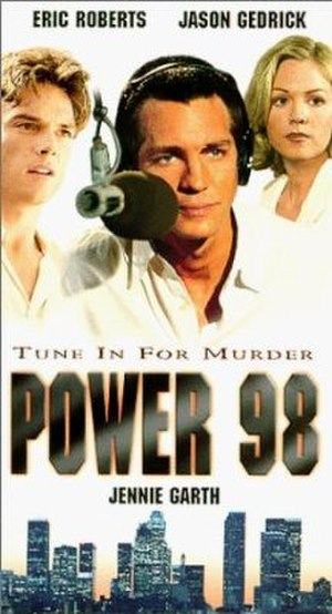 Power 98 (film) - VHS cover