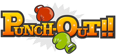Picture of a game: Punch-Out!!