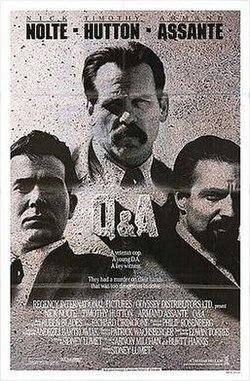 Pitanja I Odgovori (1990)