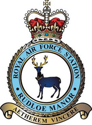 RAF Rudloe Manor - Image: RAF Rudloe Manor