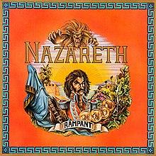 Rampant Album Wikipedia
