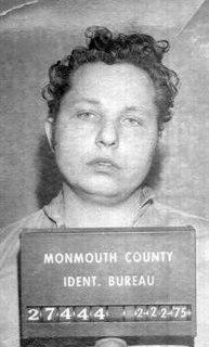 Robert Zarinsky American murderer