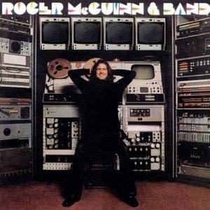 Roger McGuinn & Band - Image: Roger Mc Guinn and Band cover