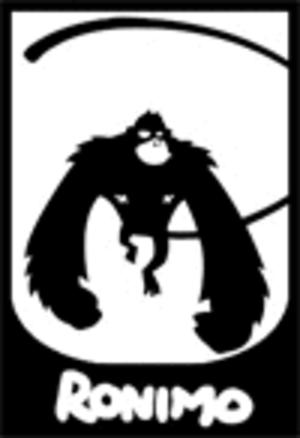 Ronimo Games - Image: Ronimo logo