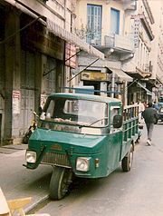Most Reliable Truck Ever >> Ros (vehicles) - Wikipedia