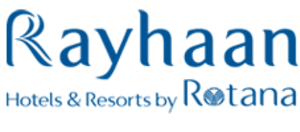 Rose Rayhaan by Rotana - Image: Rose Tower logo