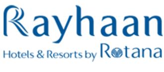 Rose Rayhaan by Rotana - Image: Rose Tower logo