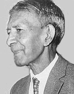 S. J. V. Chelvanayakam